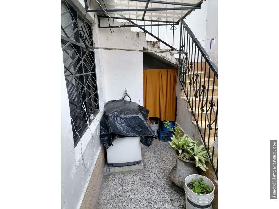 casa para la venta en tradicional sector de ibague