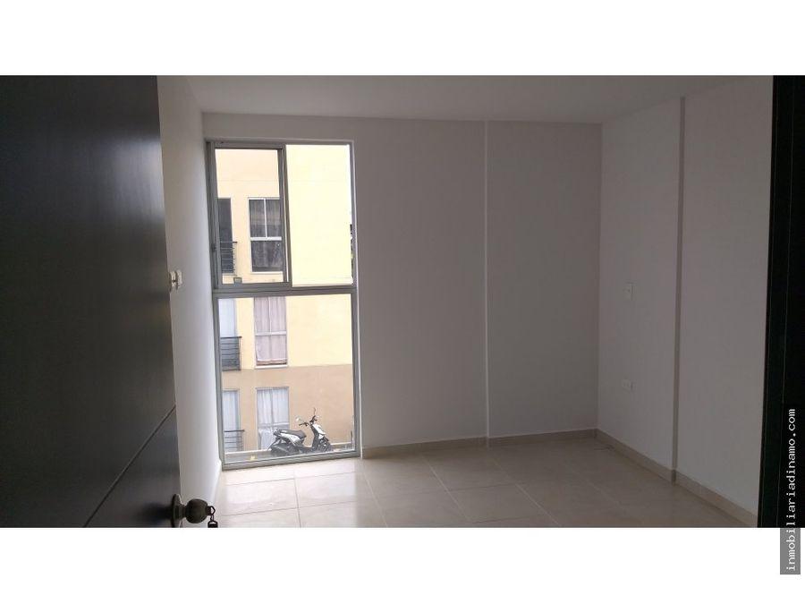 venta de apartamento para estrenar armenia