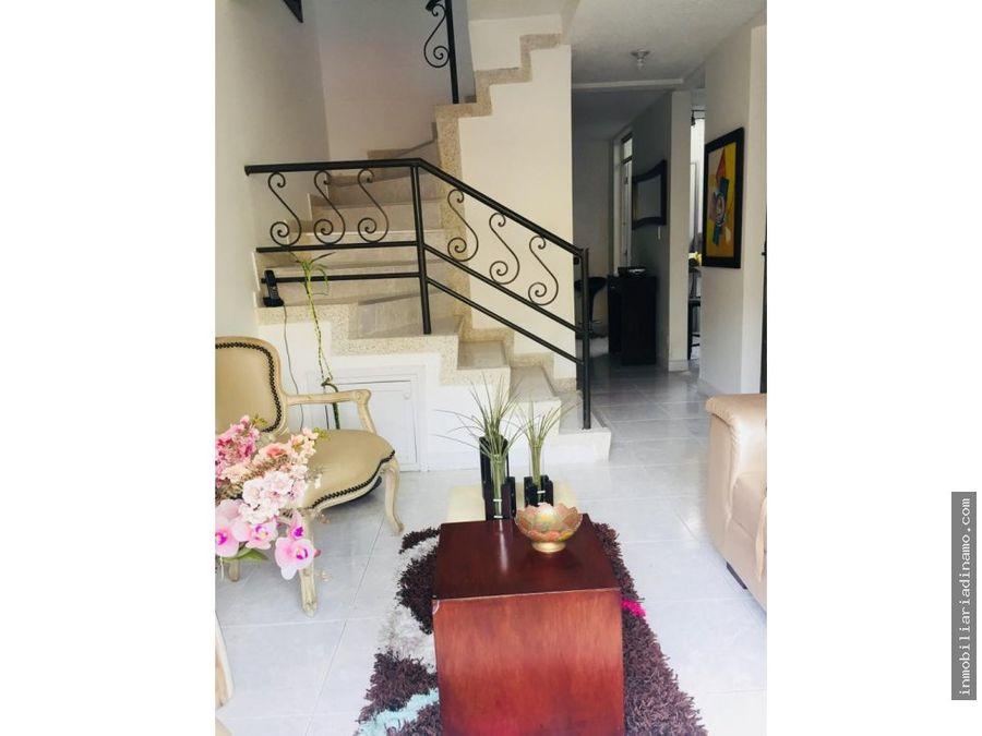 casa en venta sector crq norte de armenia