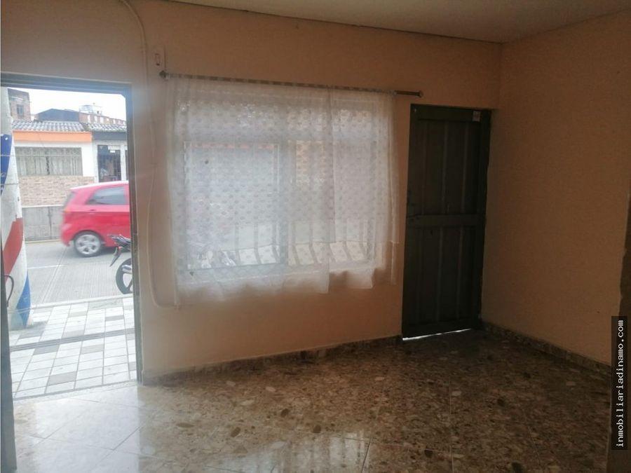 venta casa sector comercial armenia quindio