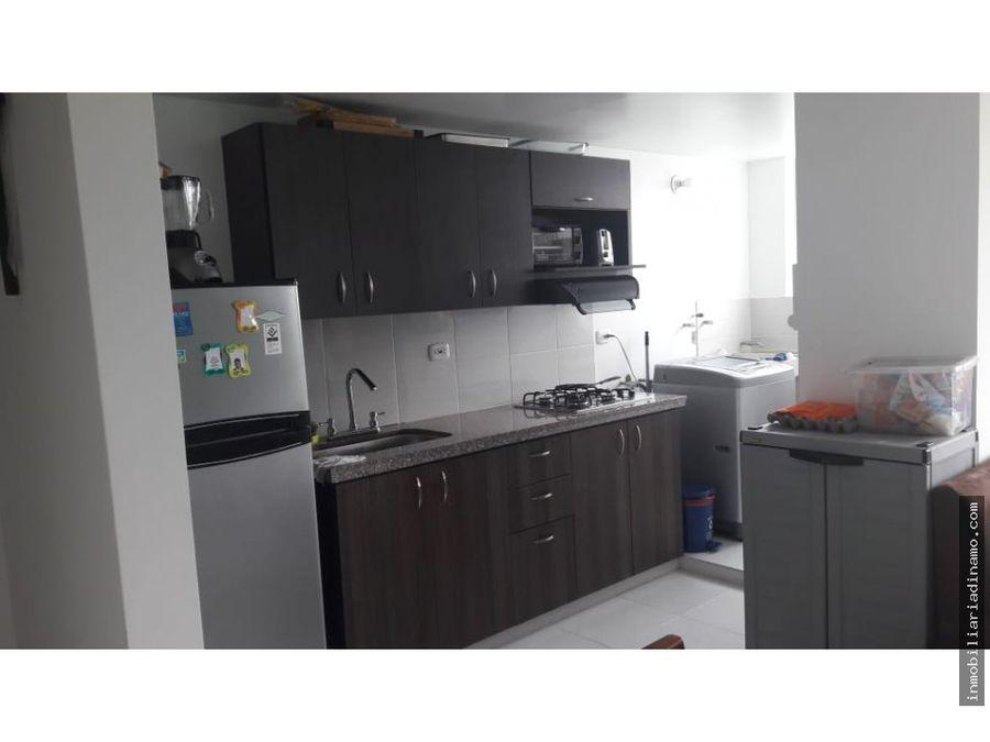 venta apartamento tesalonica armenia q