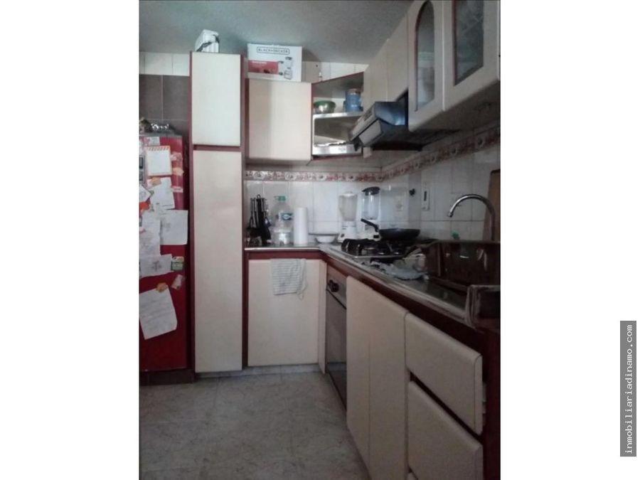 apartamento en venta en kenedy central bogota