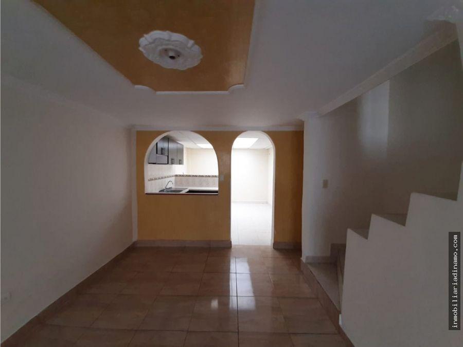 casa en venta en barrio la patria armenia