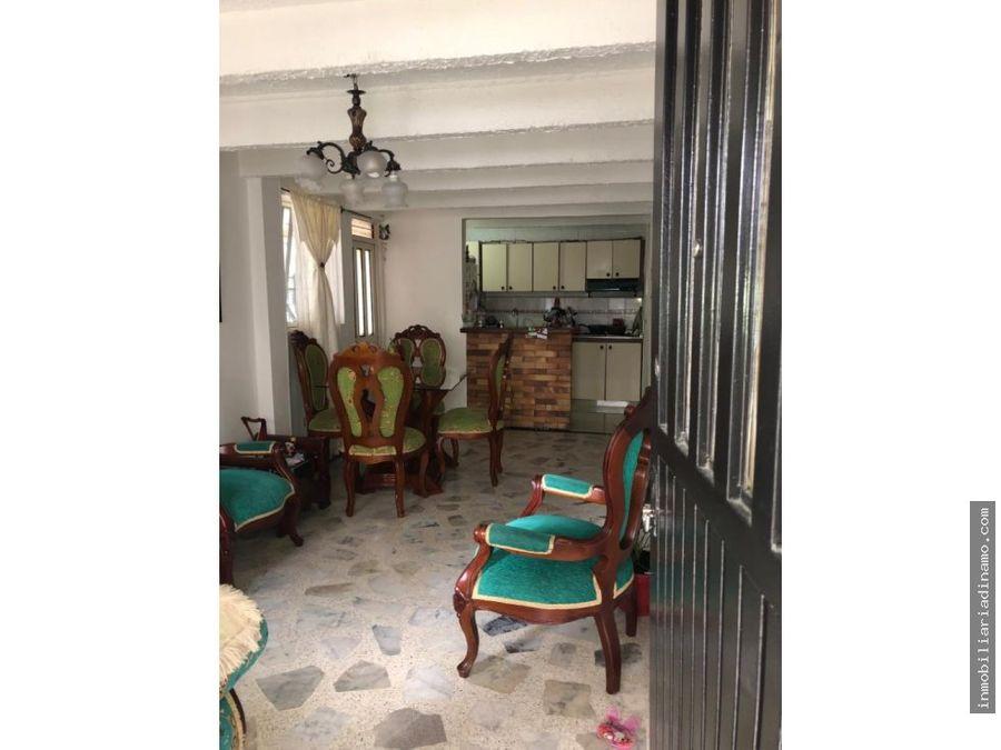 excelente casa a la venta occidente de armenia q