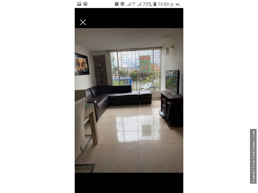 apartamento en venta condado de castilla bogota