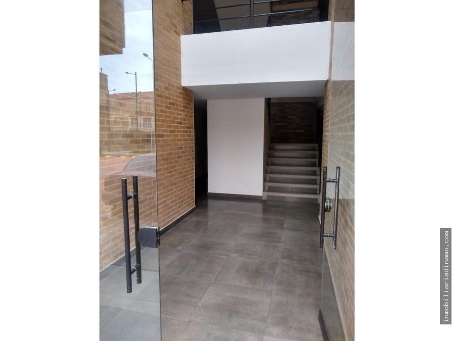 apartamento en venta en reserva de san alejo mosquera cundinamarca