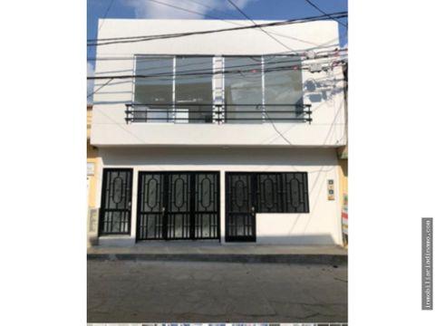 casa nueva con local comercial al sur de la ciudad de ibague