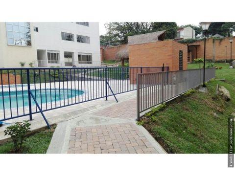 apartamento en venta en conjunto residencial san telmo ibague