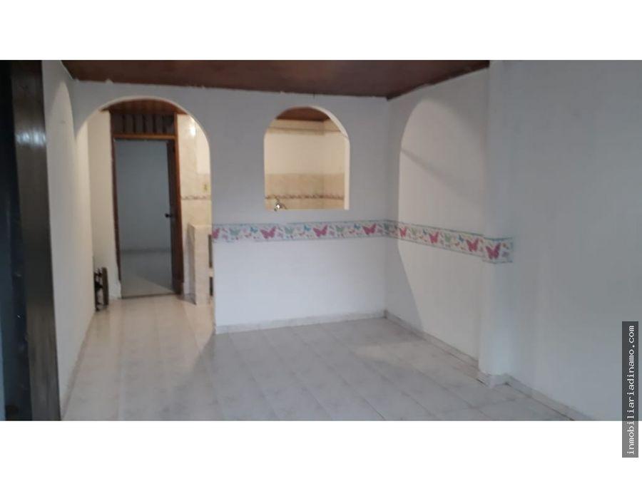 se vende casa en la patria armenia quindio
