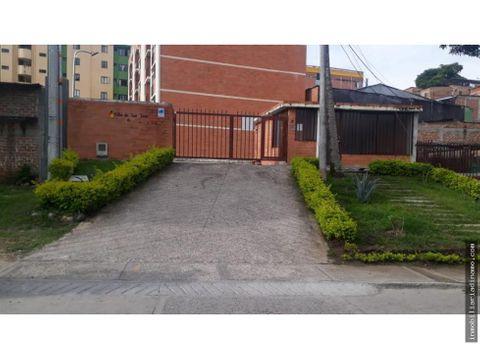 apartamento en venta villa de san juan ibague