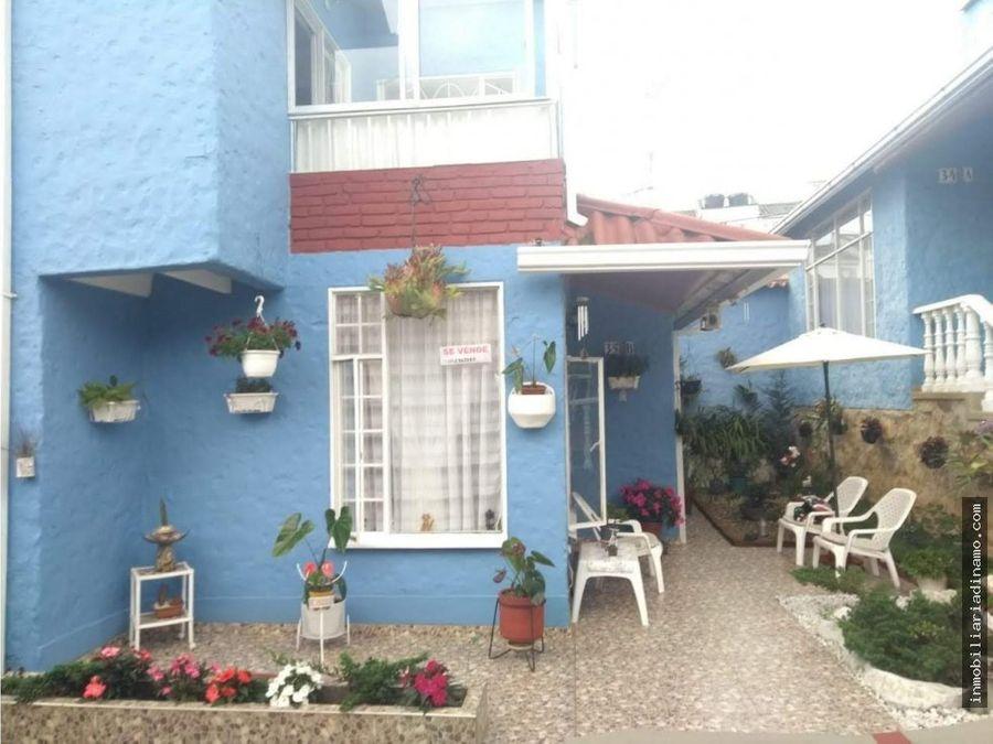 venta casa en fusagasuga cundinamarca