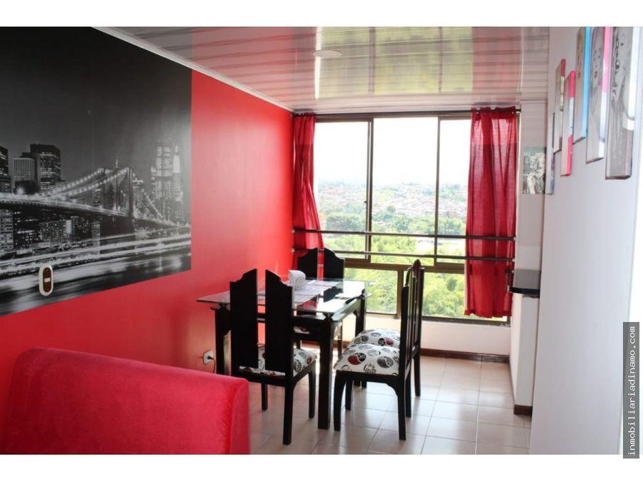 venta apartamento torres de san mateo pereira