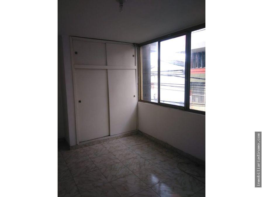 apartamento en venta en el centro de armenia