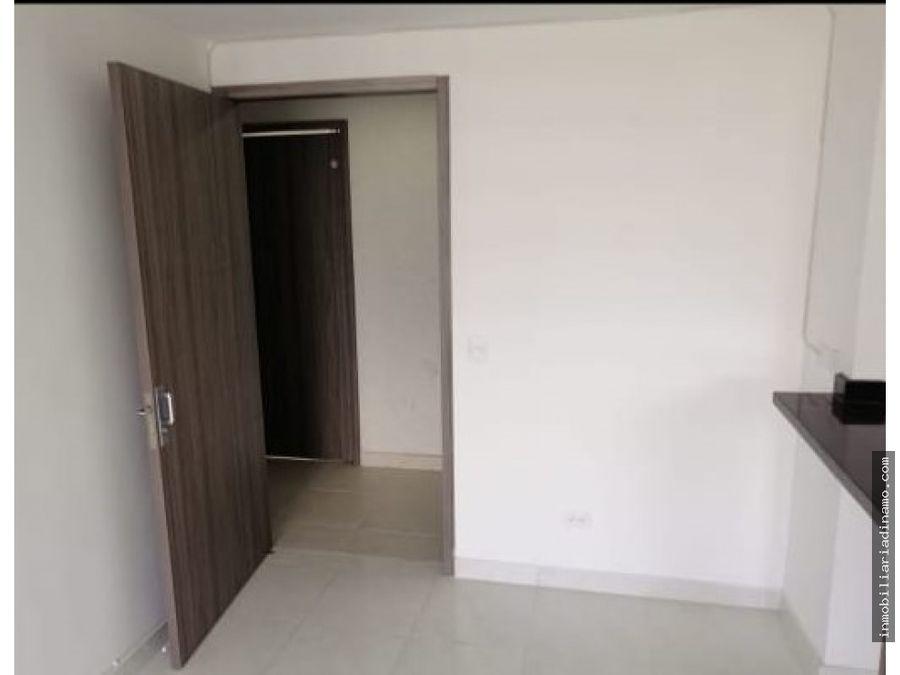 venta de apartamento sector granada armenia q