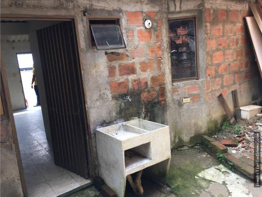 venta de casa bluis carlos galan armenia