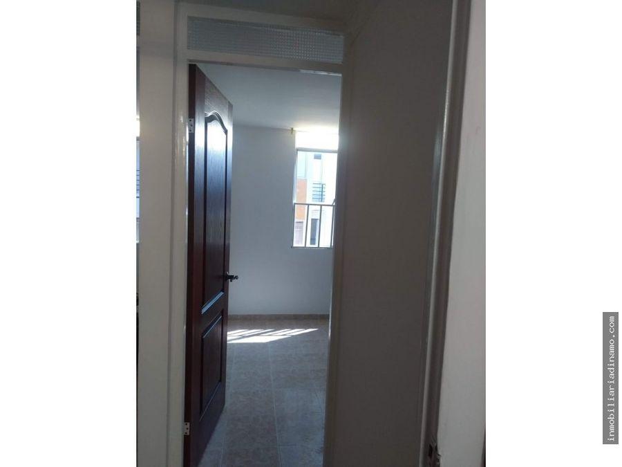 apartamento en venta portal de los tunjos via picalena