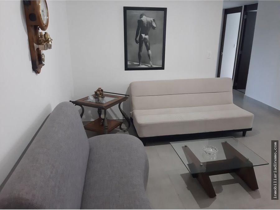 venta de apartamento sector norte de armenia