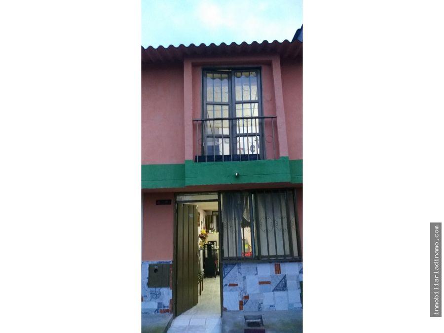 se vende casa occidente de armenia barrio la patria