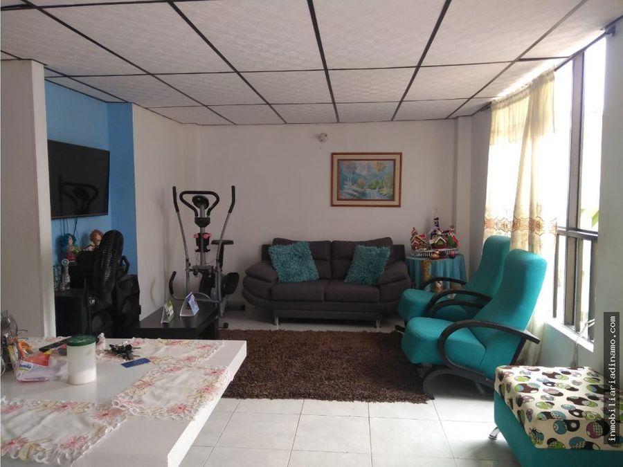 apartamento en venta en rincon del campestre