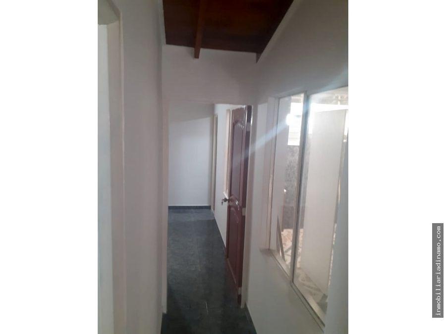 venta de hermosa casa sector manantiales