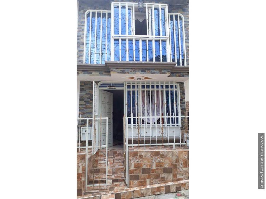 gran oferta casa en la patria armenia quindio