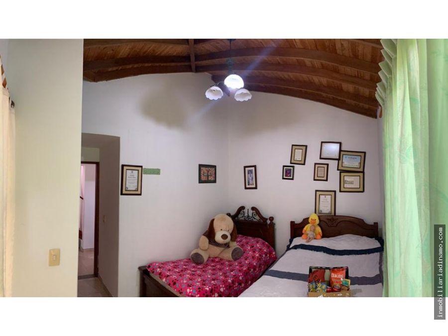 gran oferta casa campestre en el caimo armenia q