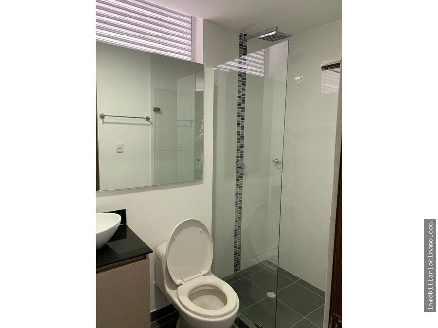 venta apartamento zona norte de armenia