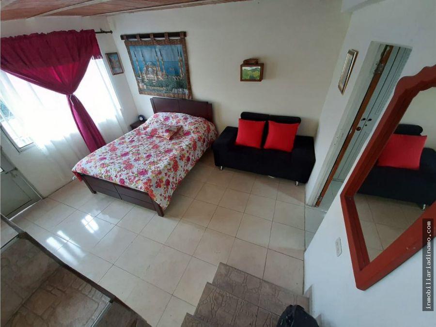 venta casa con renta barrio la patria armenia