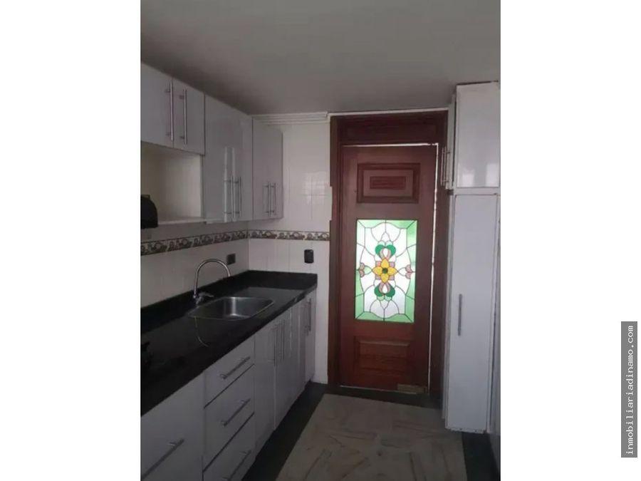 se vende apartamento proviteq armenia q