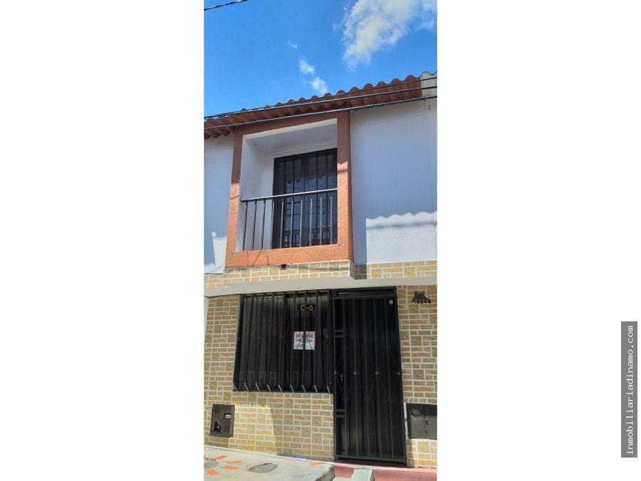 oferta casa en venta barrio la patria armenia