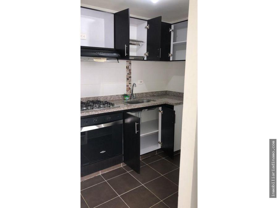 venta apartamento sector ambala ibague