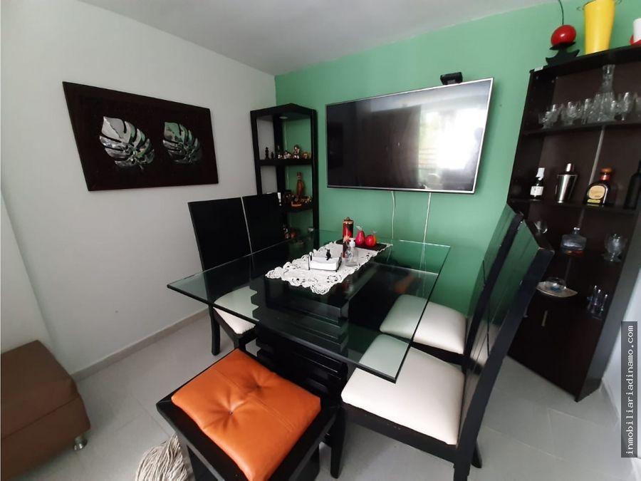 espectacular apartamento sector norte de armenia