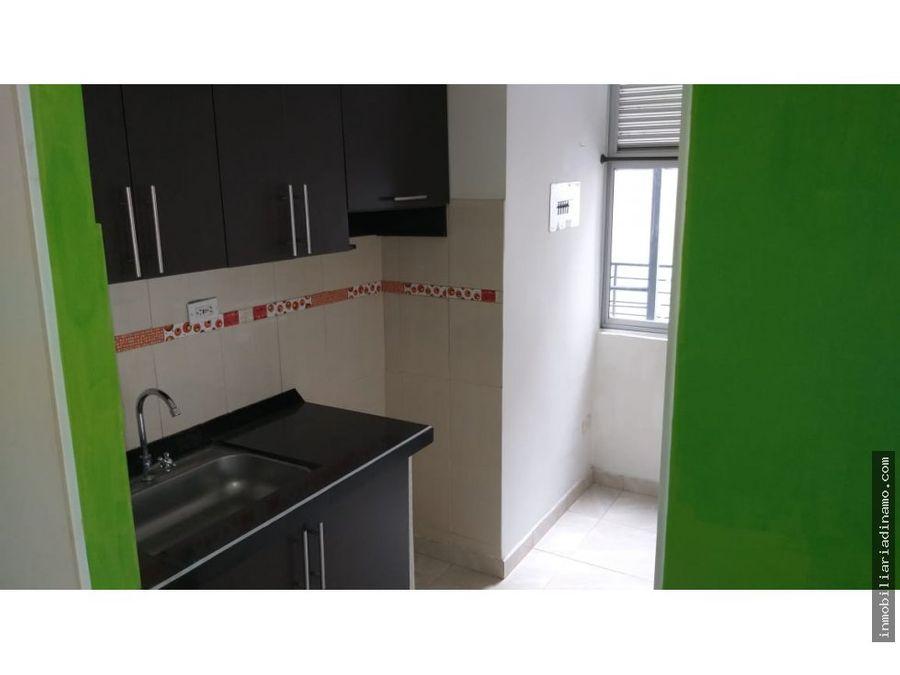 apartamento en venta sector sur armenia