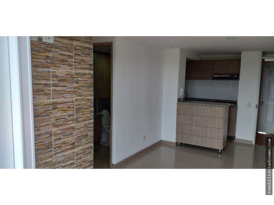 venta de apartamento sec villa liliana armenia