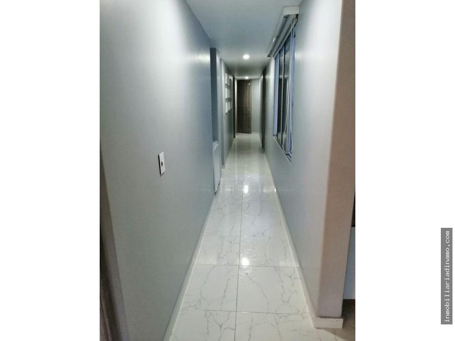 sensacional apartamento en venta en santa helena ibague
