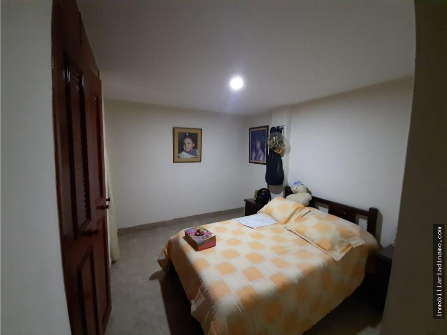 apartamento en venta sector granada armenia q