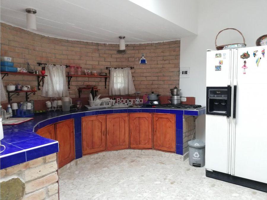 casa en venta parcelacion san francisco popayan