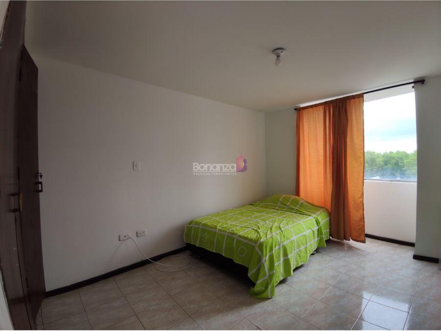 venta de apartamento en ciudad jardin popayan