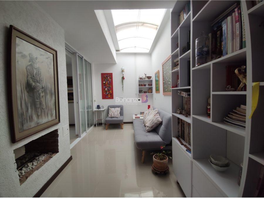 casa en venta en balmoral popayan
