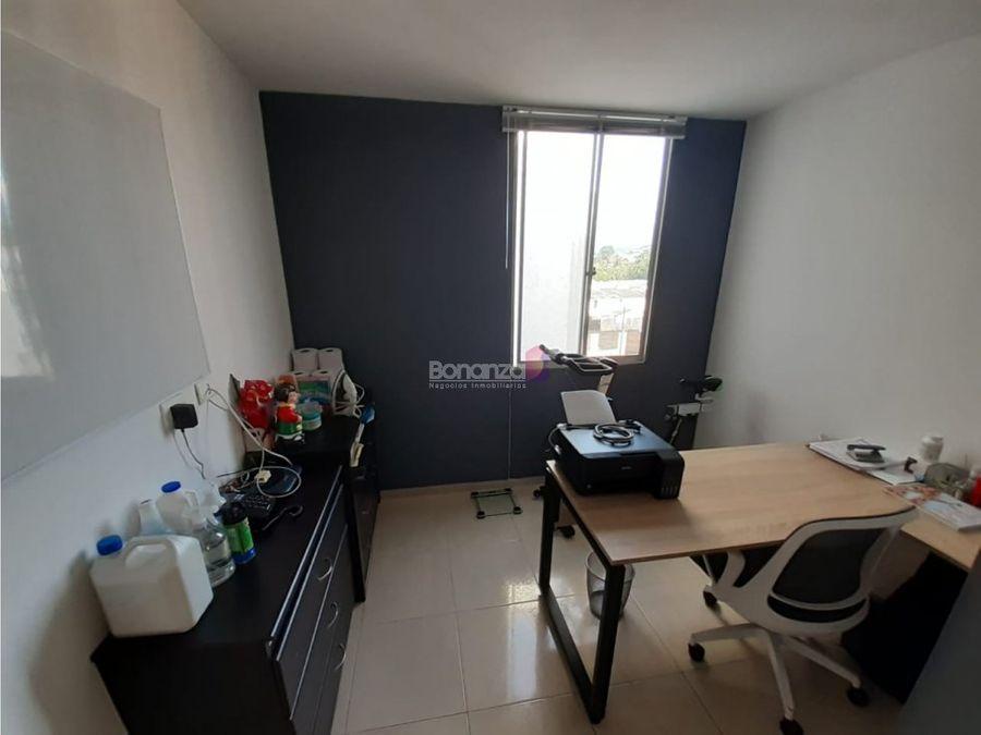 apartamento en venta en altos de morinda popayan