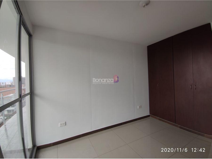 venta o permuta de apartamento conjunto barcelona popayan