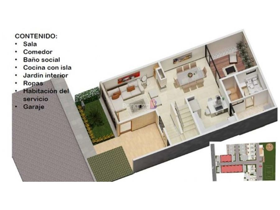 casa en venta en el barrio santa clara popayan