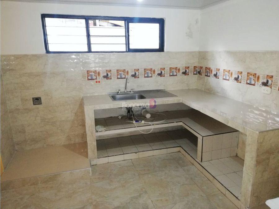 casa en venta en los comuneros popayan