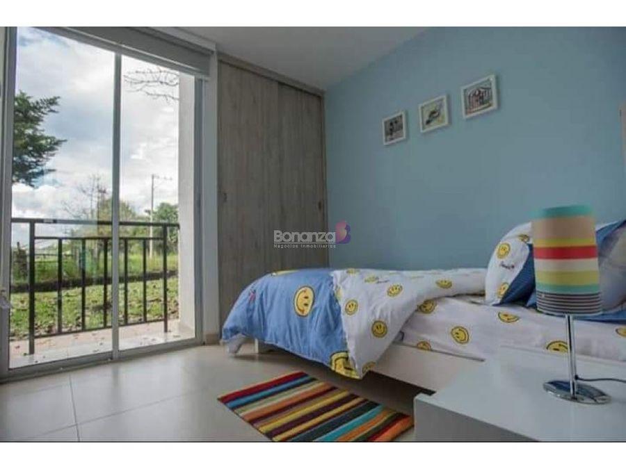 apartamento en venta conjunto hojarasca popayan