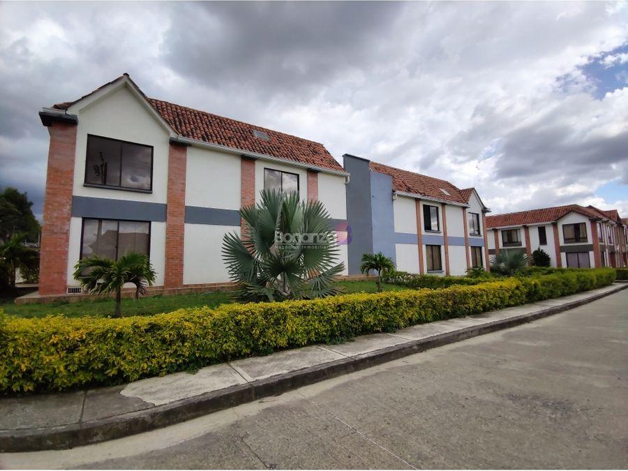 casa en venta plazuelas de la hacienda popayan