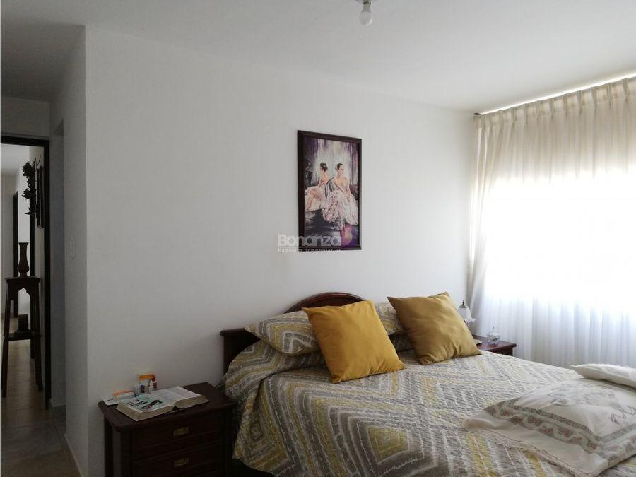 apartamento en venta en la aldea popayan