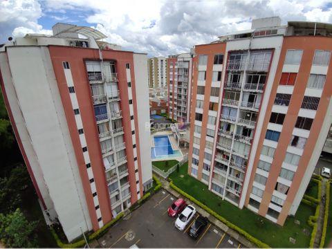 venta de apartamento en torres del bosque popayan