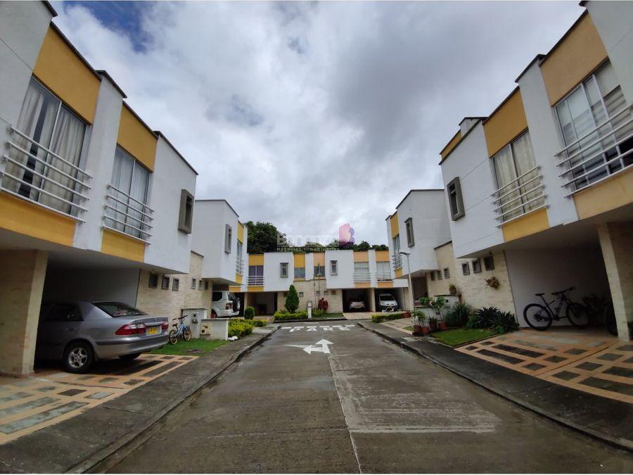 casa en venta en altos de tulcan popayan