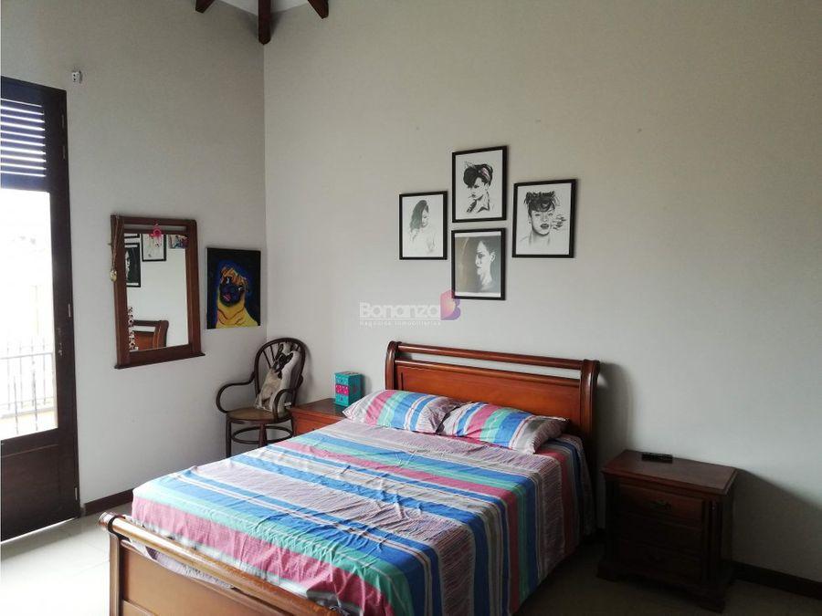 venta de casa campestre en real calibio popayan