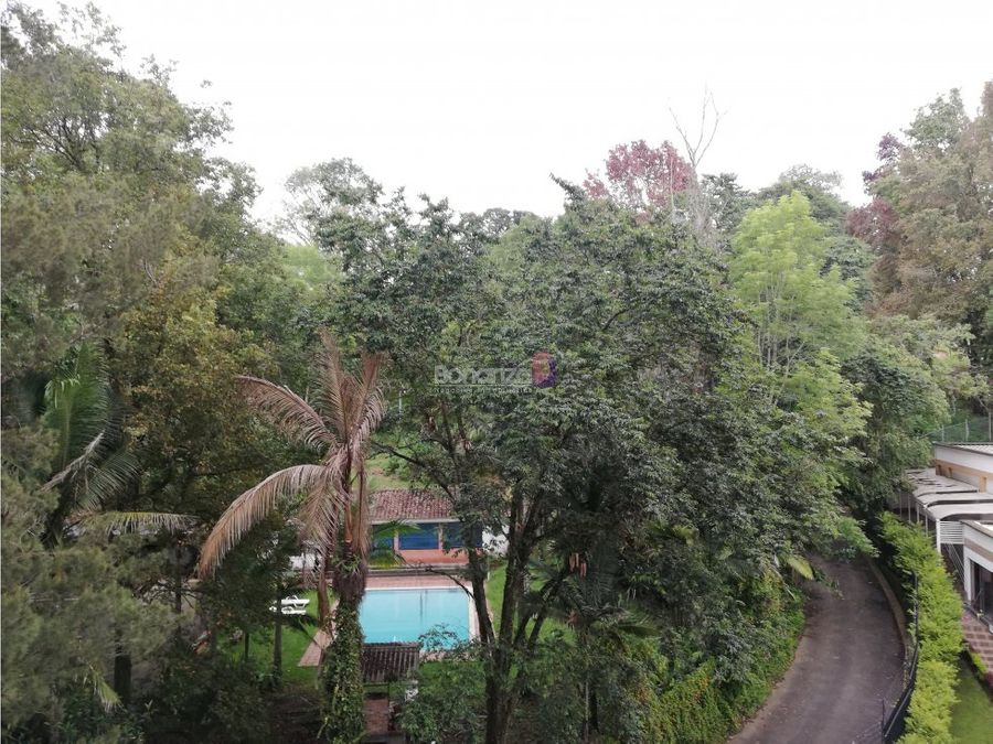apartamento arriendo bosques del marques popayan